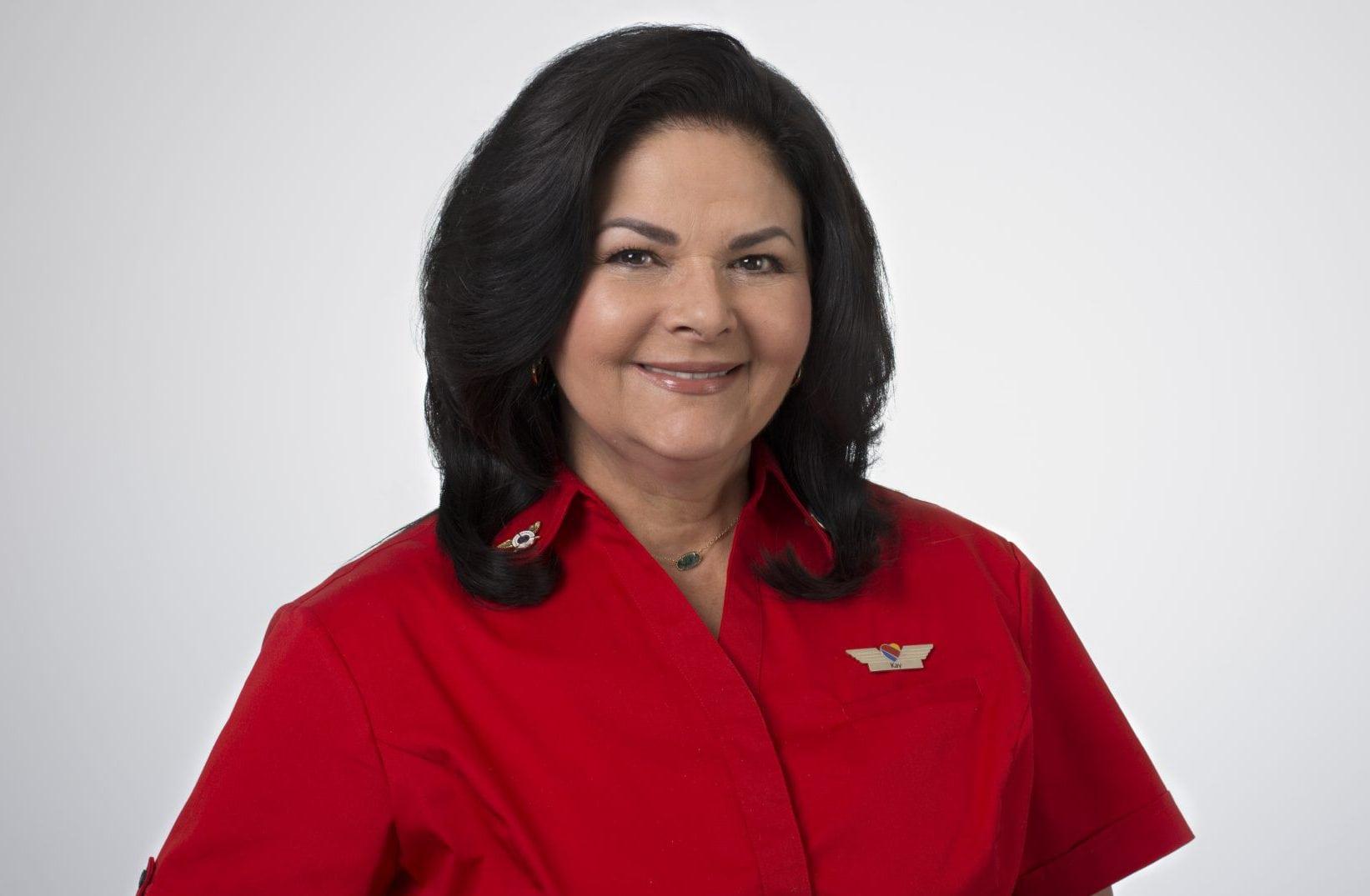 Kay Hogan