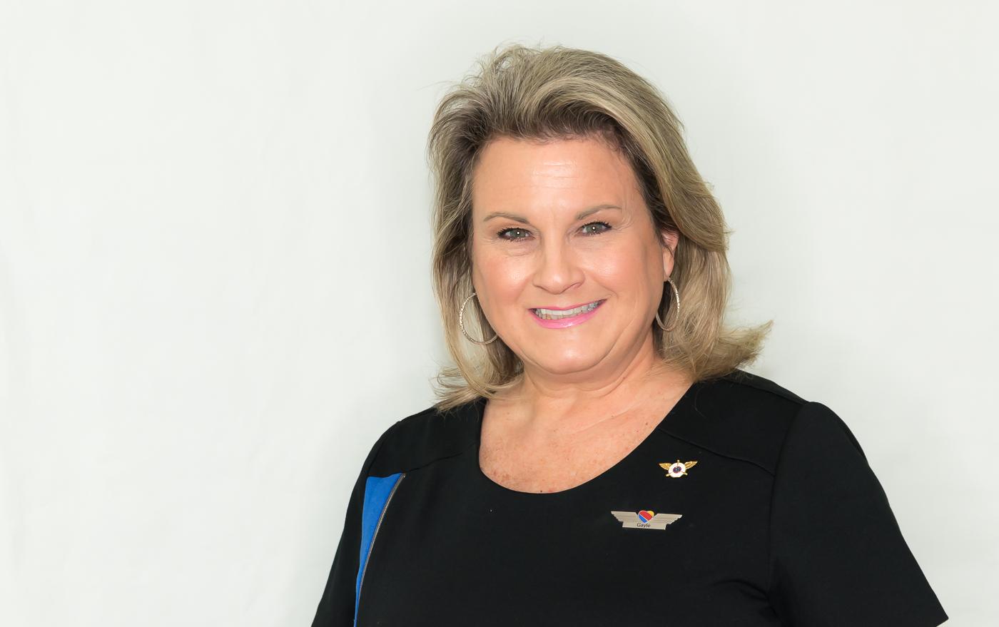 Gayle Middleton